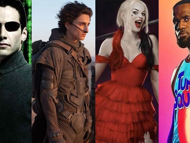 Warner Bros: non solo cinema, tutti i film in uscita nel 2021 saranno distribuiti in contemporanea su HBO Max