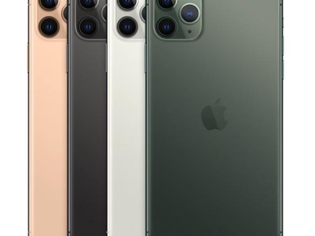 Iliad offre iPhone 11 e iPhone 11 Pro disponibili a costi allettanti