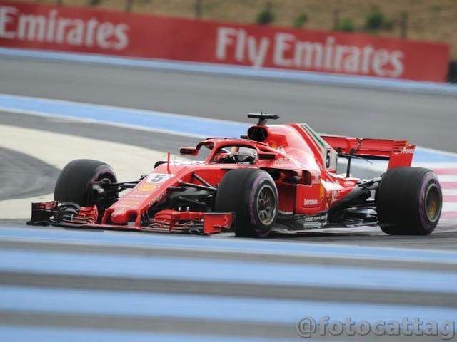 F1, la Ferrari crede ancora in Sebastian Vettel? I troppi errori hanno minato l'autorevolezza del tedesco
