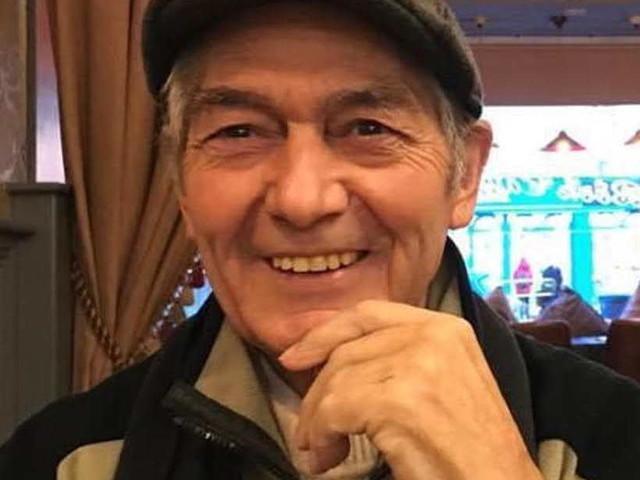 """E' morto Luciano Anesi, presidente delle """"Piccole Colonne"""""""