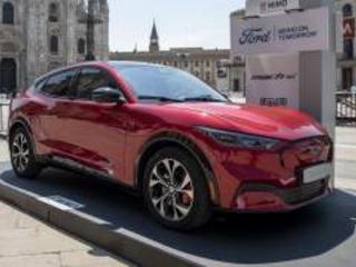 VIDEO: le novità Ford al Milano Monza Motor Show