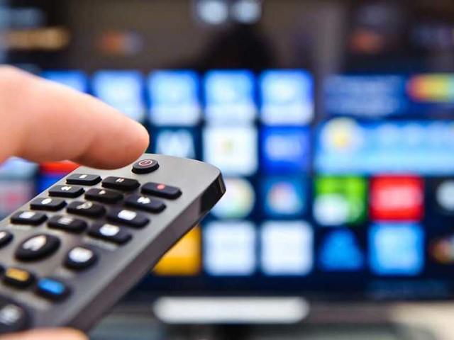 Perché non si vedono i canali del digitale terrestre