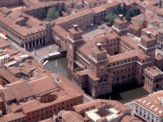 Internazionale, festival del giornalismo a Ferrara dal 4 al 6 ottobre