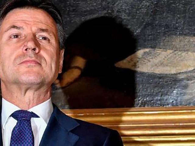 Scende il Pil in Italia, Paese in recessione