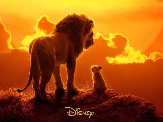 Box Office Italia: Il Re Leone supera gli 11 milioni