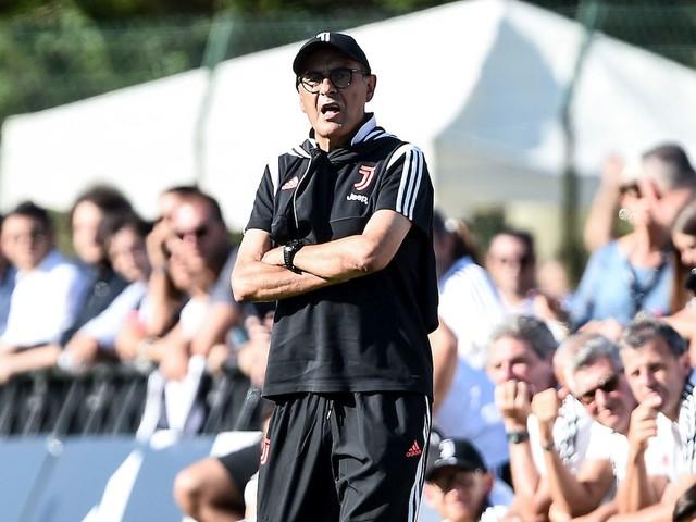 Juventus, Sarri non sarà in panchina contro Parma e Napoli