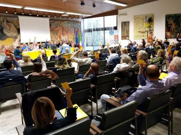 Fausto Ferruzza e Federico Gasperini rieletti all'unanimità presidente e direttore di Legambiente Toscana