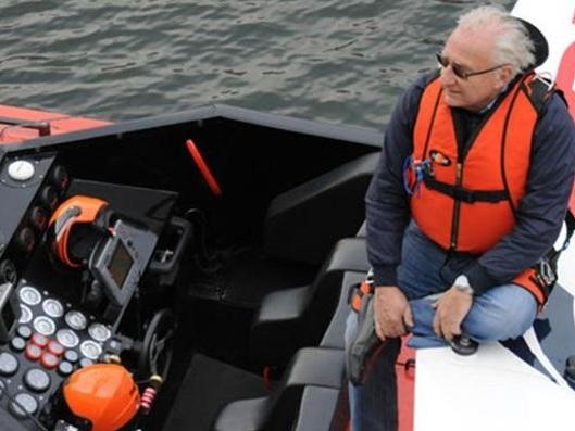 Chi è Fabio Buzzi morto nell'incidente nautico al Lido Dì Venezia