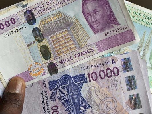 Come il franco Cfa ostacola lo sviluppo dell'Africa