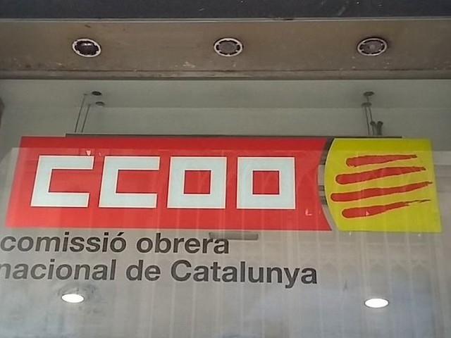 Pacheco (Ccoo): il nostro impegno per la coesione sociale