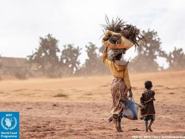 Grave siccità in Madagascar: verso prima carestia del cambiamento climatico al mondo