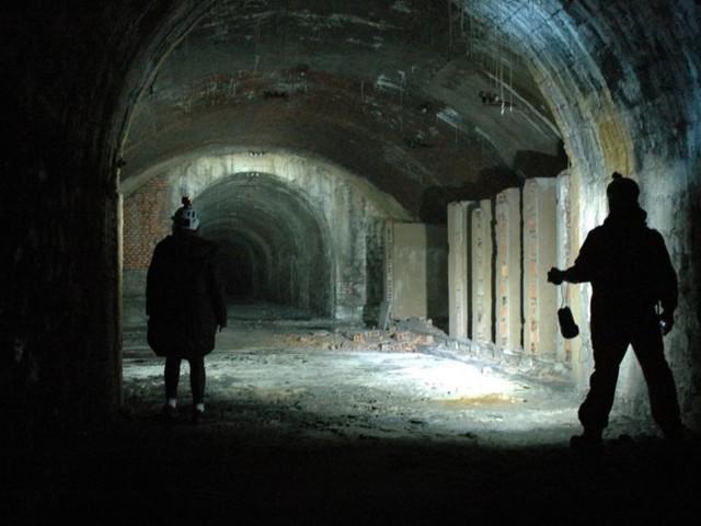 Viaggio nella Genova sotterranea, le gallerie della seconda guerra mondiale
