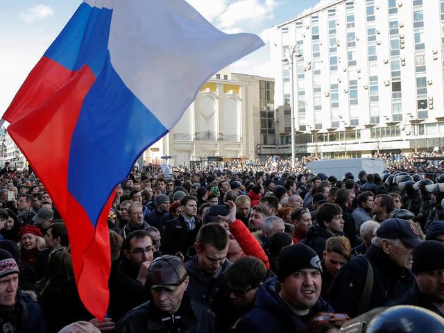 """Proteste in tutto il Paese: """"Cambiamenti, non promesse"""""""