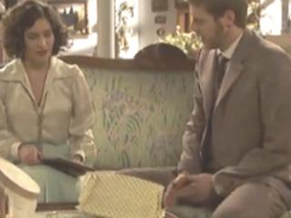 Nicolas e Camila si mettono insieme? Anticipazioni spagnole Il Segreto sulla nuova coppia