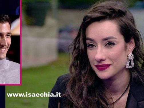 'Gran Hermano Vip', l'emozionante videomessaggio di Gianmarco Onestini per la sua Adara Molinero (Video)