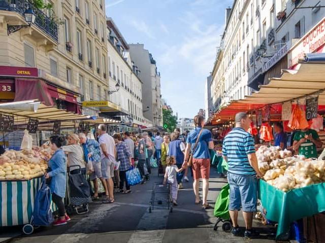 Cosa vedere a Parigi, i mercatini: i più belli, orari e indirizzi