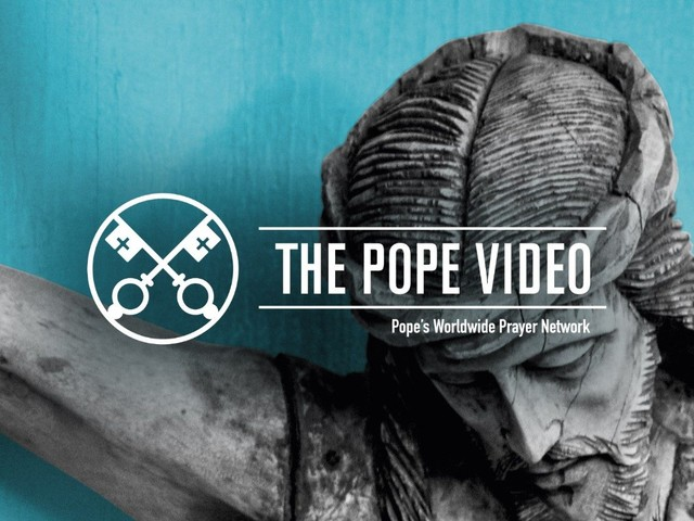 Pope's prayer intention for June: Compassion for the world amidst Covid-19 pandemic