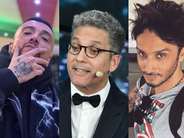 Sanremo 2019 duetti cantanti: gli artisti sul palco con i Big nella quarta serata