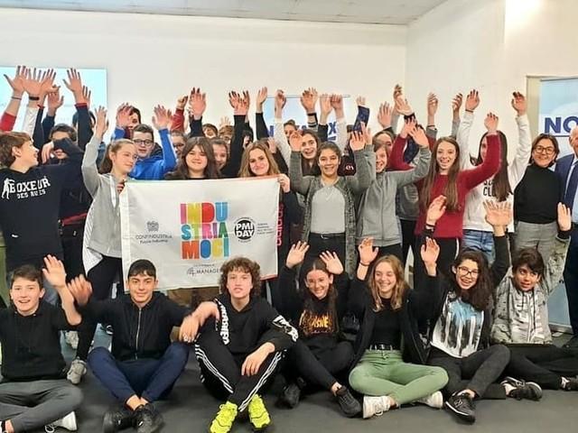 Imprese di Venezia e Rovigo a porte aperte: largo ai giovani