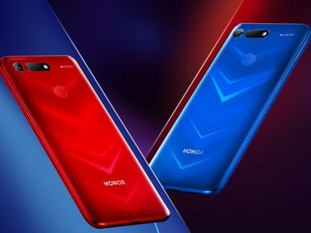 Honor sta sviluppando una nuova linea di smartphone con servizi Google inclusi
