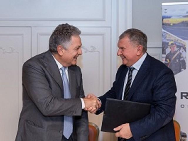 Saipem insieme a Rosneft per una cooperazione strategica