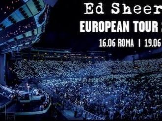 Ed Sheeran: info, orari e probabile scaletta della data di Roma!