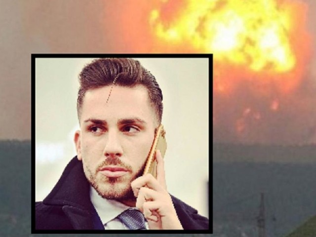 Napoli prega per Walter, il ragazzo rimasto gravemente ferito nell'esplosione a Giuliano