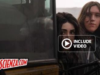 Televisione: The Walking Dead, rivelato il titolo e il nuovo teaser della terza serie