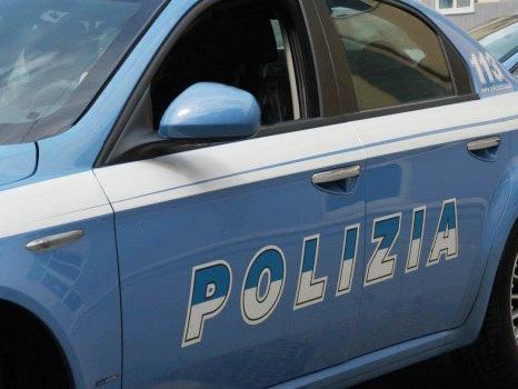 Tentata rapina a un furgone di tabacchi a Palermo