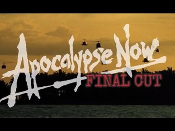 Apocalypse Now-Final Cut, l'ultima versione del film di Francis Ford Coppola arriva nelle sale