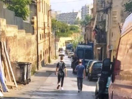 Covid19, revocata la zona rossa della Missione Speranza e Carità di Biagio Conte a Palermo