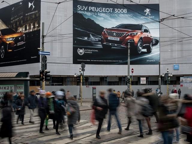 Cambia così la strategia per Citroën, DS, Peugeot e Free2Move