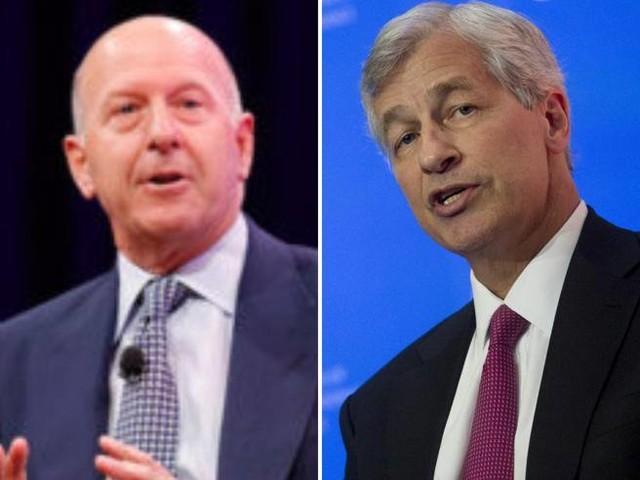 Smart working, Goldman Sachs e Jp Morgan dicono basta: «Tornate in ufficio»