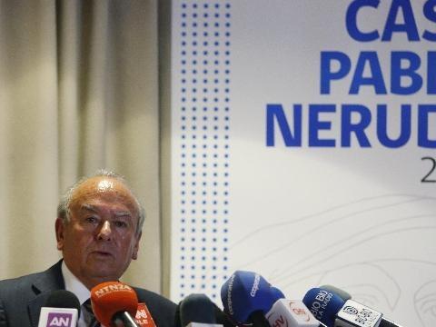 Esperti, Neruda non morì di cancro