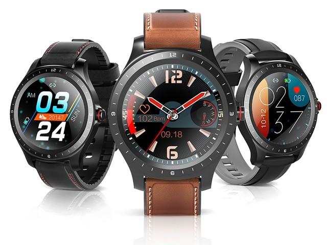Blitzwolf BW-HL2: uno smartwatch entry level con i fiocchi