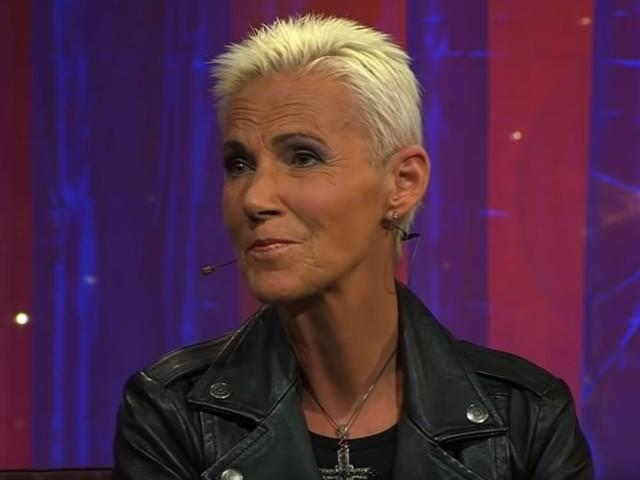 Addio a Marie Fredriksson: è morta la cantante dei Roxette