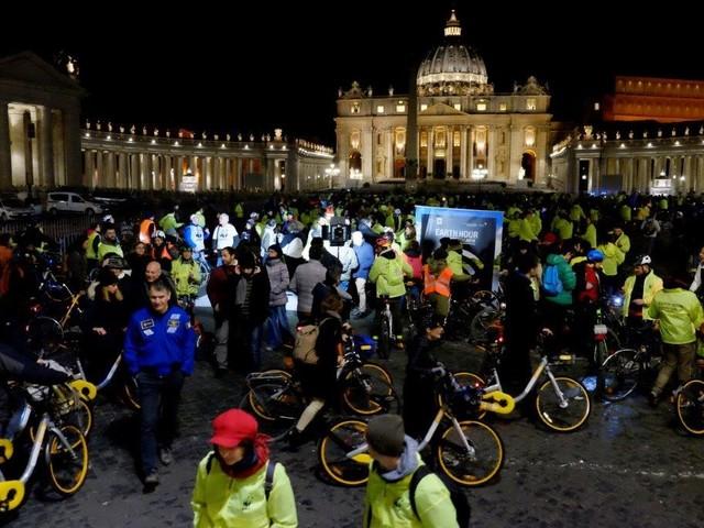 Earth Hour in 180 Paesi. WWf: «Sul clima non c'è tempo da perdere». In Italia 100 eventi