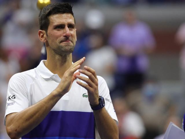 Paradosso Djokovic, la sconfitta lo renderà più popolare