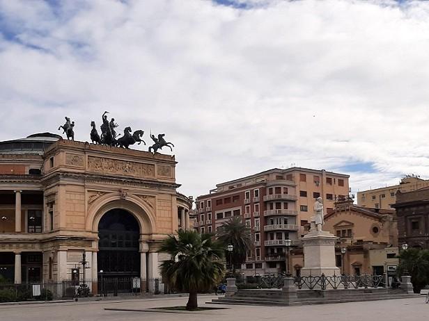 Meteo a Palermo: le previsioni del 17 settembre