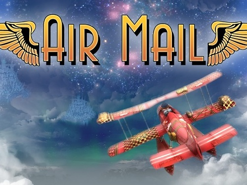 Air Mail: Recensione, Trailer e Gameplay