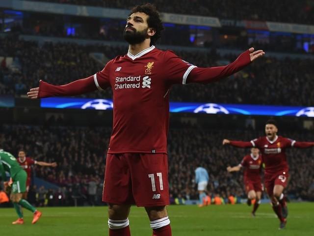 Miglior giocatore d'Inghilterra: Mohamed Salah conquista la Premier in attesa della Roma