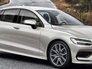Nuova Volvo S60, niente più motori diesel. Anche in Italia?