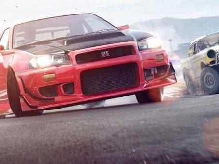 Need For Speed Payback porta in tavola il freddo piatto della vendetta – Recensione PS4, Xbox One, PC