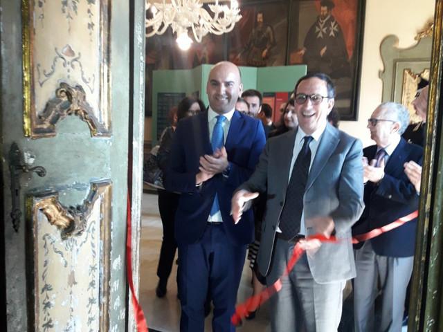 Martina Franca: inaugurata la mostra di Picasso Anche a Mesagne ed Ostuni l'esposizione, aperta al pubblico da domani al 4 novembre