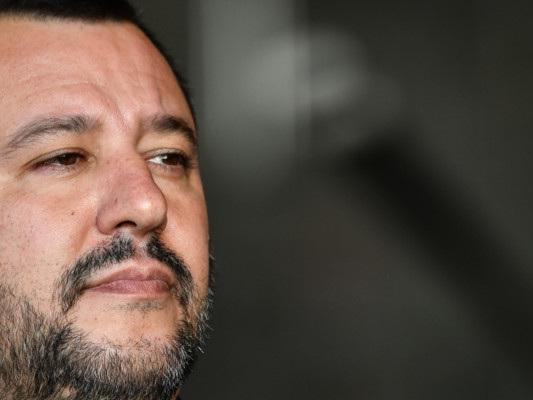 Il manifesto sovranista di Salvini