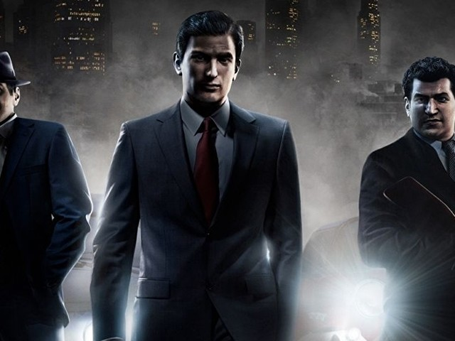 Mafia II Definitive Edition fa capolino sulla rating board koreana