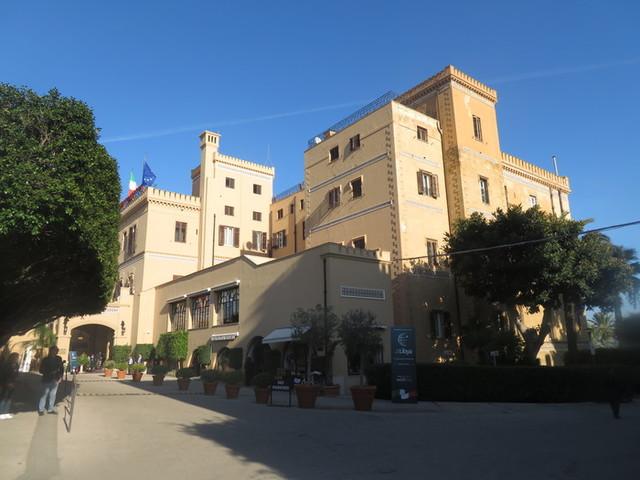 Villa Igiea riapre con Rocco Forte