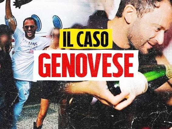 Alberto Genovese, in carcere per stupro, chiede i domiciliari per disintossicarsi dalla droga