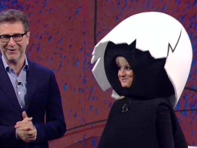 """""""Che tempo che fa"""" su Rai 1 – Nona puntata del 3 dicembre 2017 – Matteo Renzi e Jovanotti tra i tanti ospiti."""