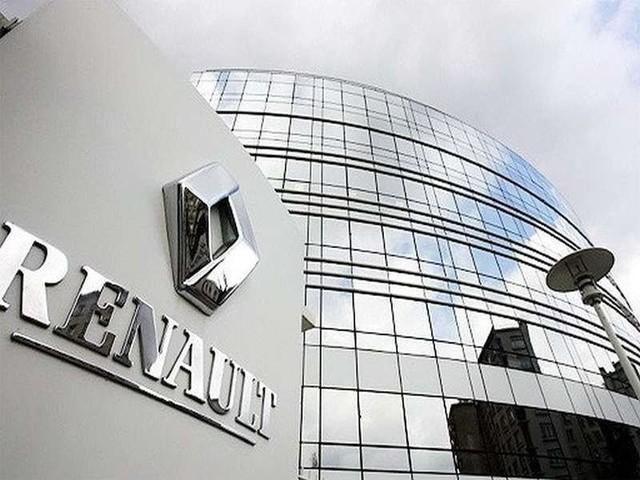 Renault - Una nuova divisione per energia e reti